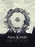 PassCode 2016-2018 LIVE UNLIMITED PREMIUM BOX [Blu-ray]