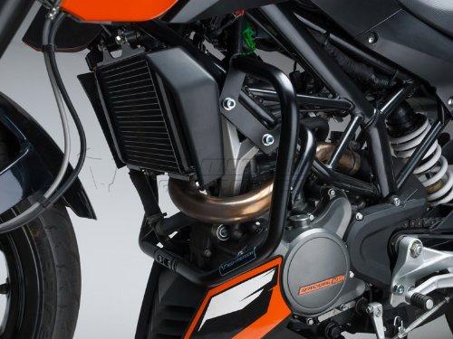 SW-MOTECH: KTM 200 DUKE クラッシュバー 並行輸入品