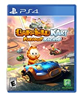 Garfield Kart: Furious Racing (輸入版:北米) - PS4