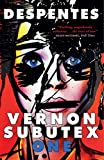 Vernon Subutex 1: English edition (MacLehose Press Editions)