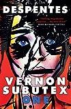 Vernon Subutex 1: English edition (MacLehose Press Editions)