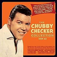 Chubby Checker..