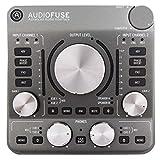 Arturia アートリア / ARTURIA Audio Fuse GR スペース・グレイ オーディオインターフェイス
