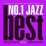 NO.1 JAZZ BEST -VOCAL-