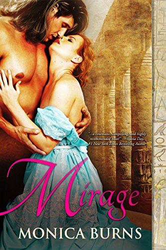 Mirage (English Edition)