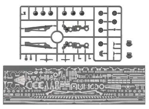 技MIX 地上航行模型シリーズ CK ディテールアップパーツセット