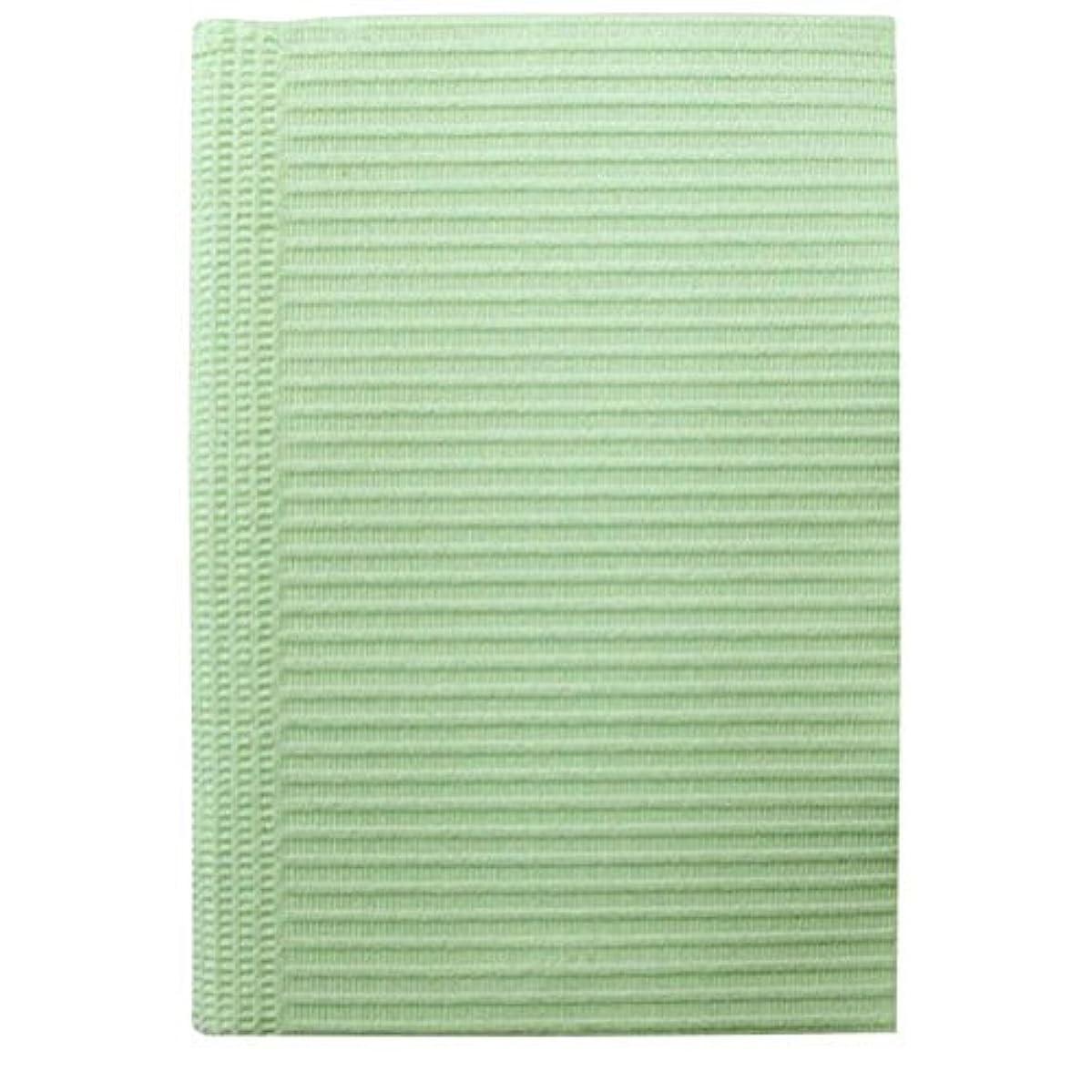 効率的にログハドルSunshineBabe サンシャインベビー ペーパーシート 50枚 グリーン