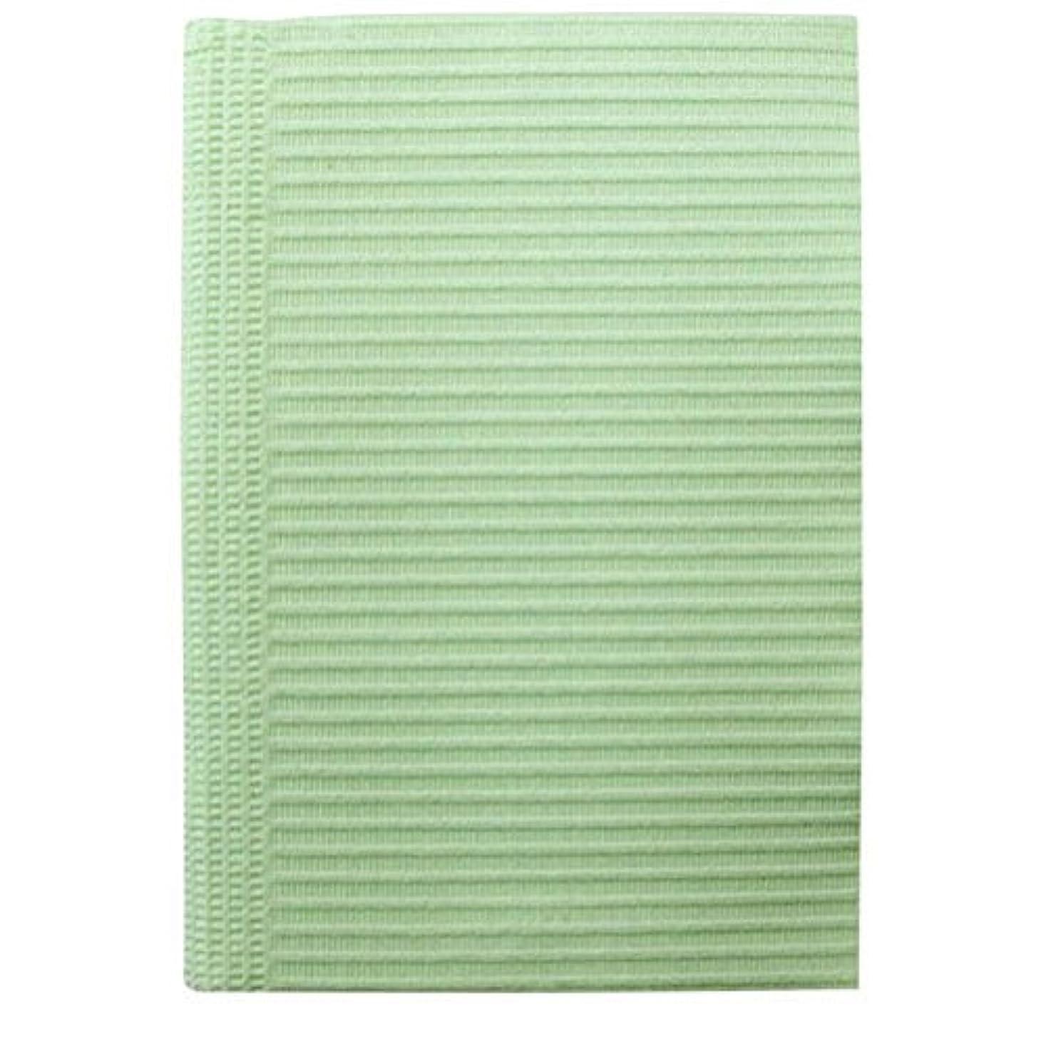 効果答え明確なSunshineBabe サンシャインベビー ペーパーシート 50枚 グリーン