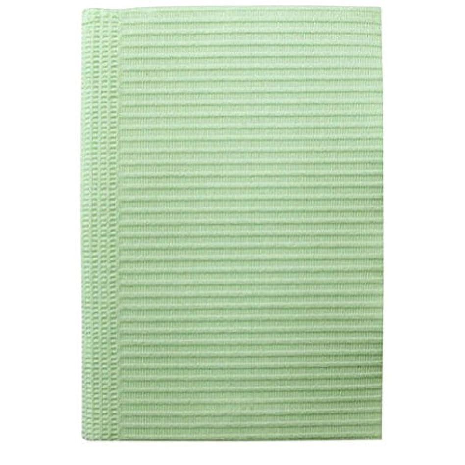 ペストリー風景勧告SunshineBabe サンシャインベビー ペーパーシート 50枚 グリーン