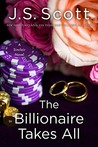 The Billionaire Takes All (The Sinclairs Book 5) (English Edition)の詳細を見る