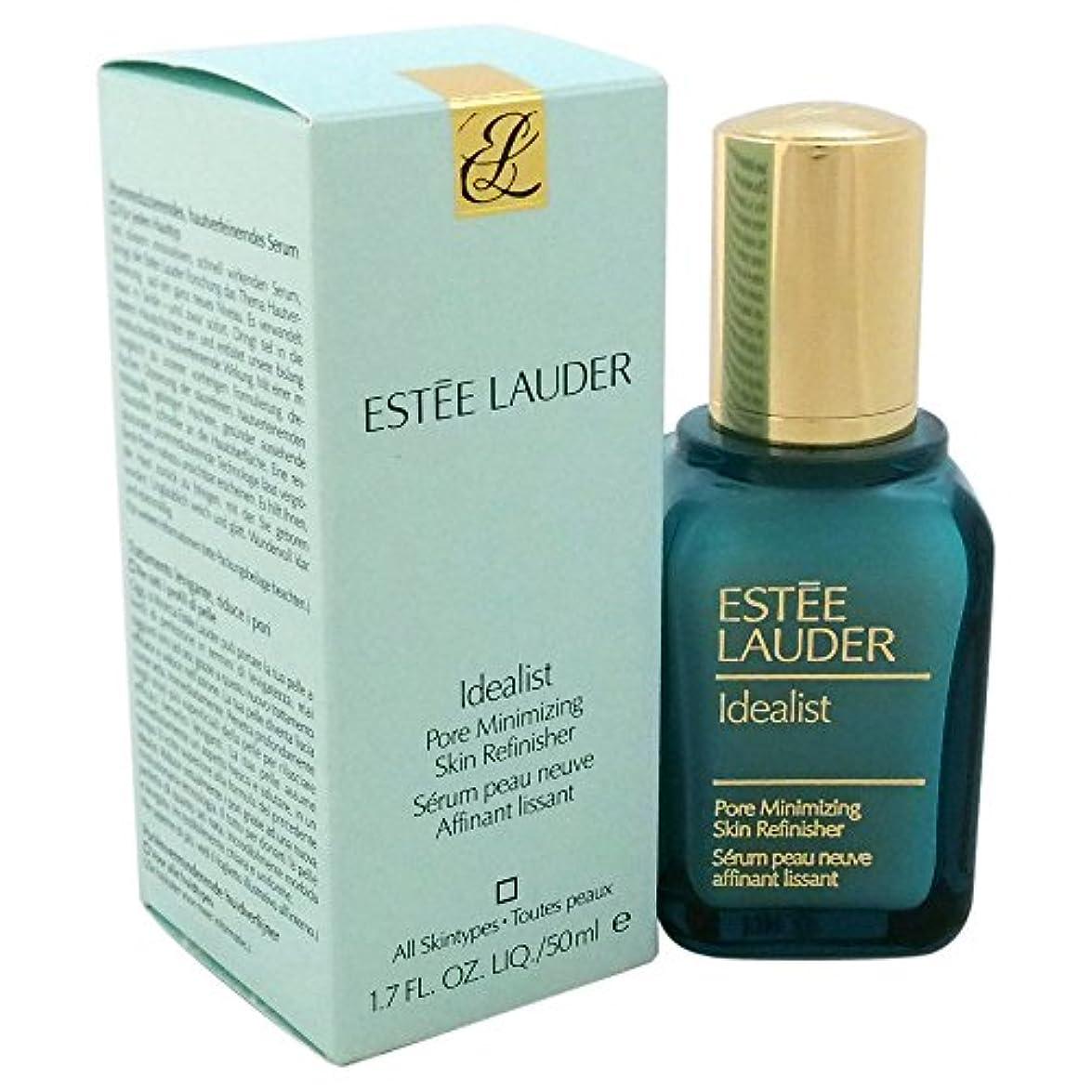 盆地難破船忠実なEstee Lauder Idealist Pore Minimizing Skin Refinisher 50ml [並行輸入品]
