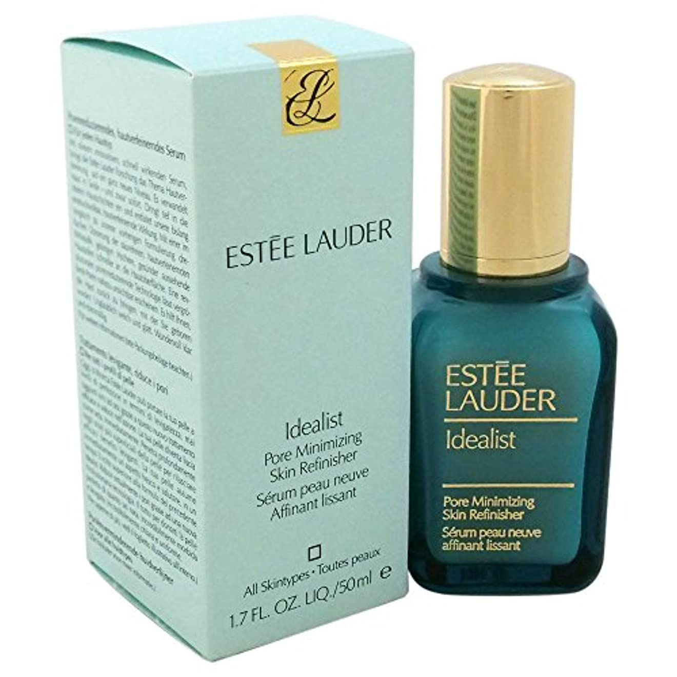 コーラス精巧な約Estee Lauder Idealist Pore Minimizing Skin Refinisher 50ml [並行輸入品]