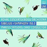 Sibelius: Symphony No 2