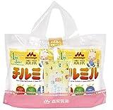 森永 チルミル 大缶 820g×2缶パック