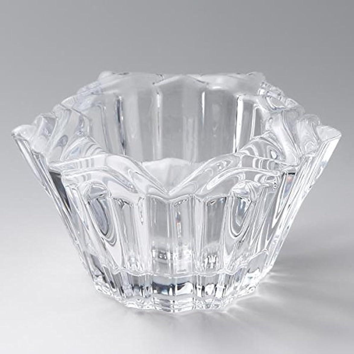 偶然バトル合金キャンドルグラス ブリリアント