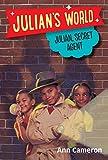 Julian, Secret Agent (Julian's World)