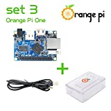 ANBE Raspberry Pi 2/3の互換ボードオレンジパイOne (Orange Pi One Set)