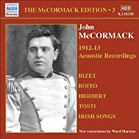 Mccormack Edition Vol. 3 by Mccormack Edition (2006-08-01)
