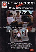 Richard Bustillo Muay Thai Workout