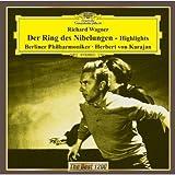 ワーグナー:「ニーベルングの指環」ハイライツ/ワーグナー