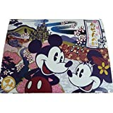 【東京ディズニーリゾート限定】ミッキーマウス ミニーマウス おせんべい(エビ、しょうゆ、あおさ、ごま味) お菓子