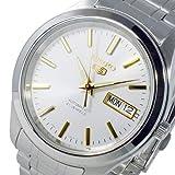 セイコー5 逆輸入モデル SEIKO5 機械式(自動巻き) SNKM43K1 [海外輸入品] メンズ 腕時計 時計
