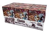 カプコンフィギュアビルダー モンスターハンター スタンダードモデル Plus 怒りVer. 2 BOX商品 1BOX=6個入り、全6種類 + ボーナスパーツ