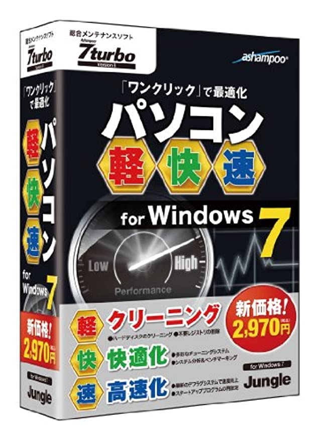 7 turbo Version 8 新価格版