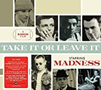 Take It Or Leave It [CD + DVD] by Madness