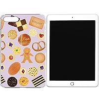 canaloa iPad Pro 12.9(2017) ケース カバー 多機種対応 指紋認証穴 カメラ穴 対応