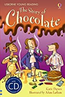 Story of Chocolate by Russell Punter(2011-09-01)