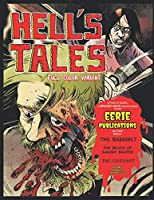 Hell's Tales (volume 1, #1) Full Color Variant (Hell's Tales Magazine)