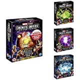 Marvel Cinematic Universe Phase 1-3 Complete Collection [Blu-ray]