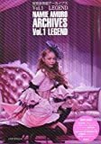 安室奈美恵アーカイブス Vol.1 LEGEND