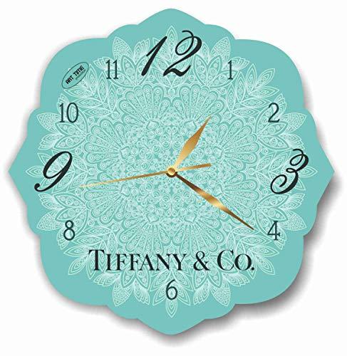 Tiffany 11'' 壁時計 (ティファニー) あなたの...