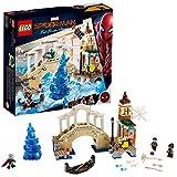 レゴ(LEGO) スーパー・ヒーローズ  ハイドロマンの攻撃 76129 マーベル ブロック おもちゃ 男の子