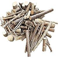 雑木詰め合せ スモール 約10kg 工作用 木材