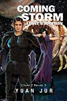 Coming Storm: Thorr's Journey (Citadel 7 Superverse)