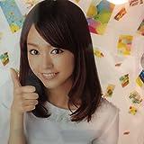 桐谷美玲 A4 クリアファイル Canon PIXUS キヤノン プリンター