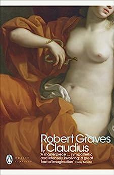 I, Claudius (Robert Graves Book 1) by [Graves, Robert]