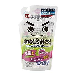 レック 水の激落ちくん 洗剤 つめかえ用 300ml ( マルチクリーナー )