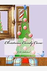 Christmas Candy Cane ペーパーバック