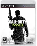 Call of Duty: Modern Warfare 3 (輸入版)