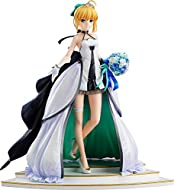 「Fate/stay night」 ~15th Celebration Project~ セイバー ~15th Celebration Dress Ver.~ 1/7スケール ABS&PVC製 塗装済み完成品フィギュア