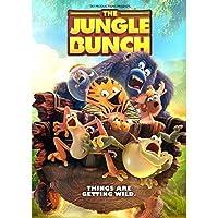 The Jungle Bunch (2019 Movie) [並行輸入品]