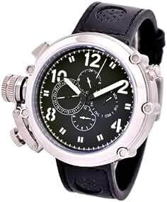 b9ed5a5d6b ノーロゴ 腕時計 自動巻 カレンダー NL-259SB7ALCR ...