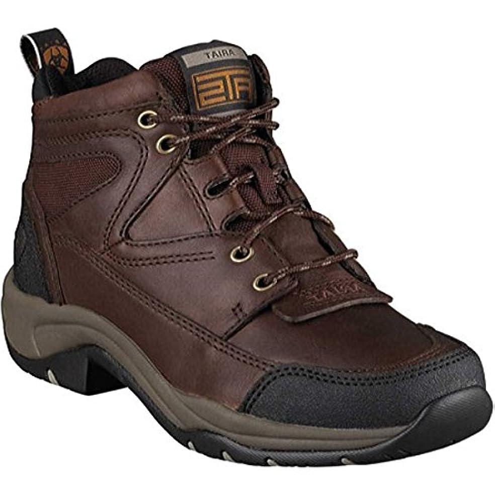 教育者くつろぎ許さない(アリアト) Ariat レディース シューズ?靴 ブーツ Terrain Hiking Boot [並行輸入品]