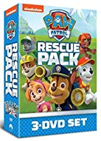 Paw Patrol Rescue Pack/ [並行輸入品]