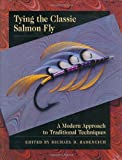 Tying the Classic Salmon Fly: A Modern Approach to Traditional Techniques 画像