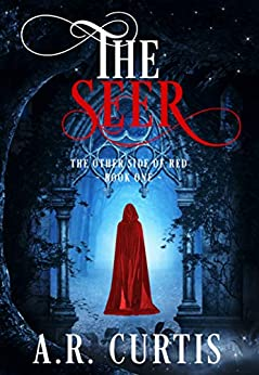 The Other Side of Red: The Seer by [Curtis, A.R.]